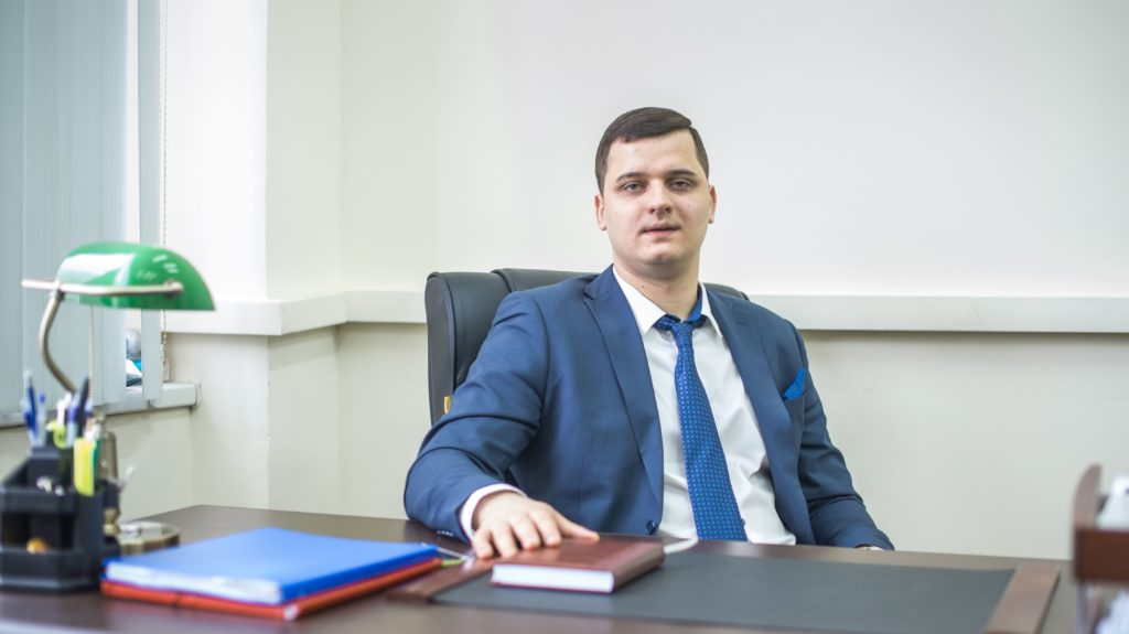 Частный адвокат Воробьев Александр Сергеевич