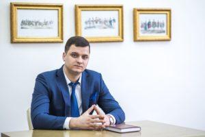 Адвокат Воробьев Александр Сергеевич