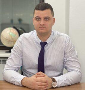 Адвокат Воробьев Александр